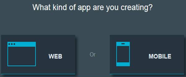 IBM Bluemix Cloud Foundry Web App