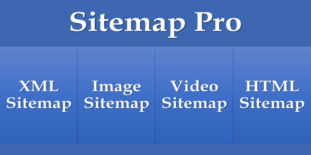 Sitemap Pro