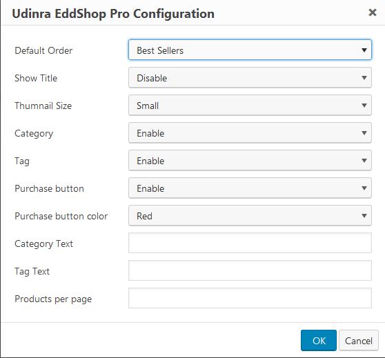 easy-digital-downloads-shop-configuration