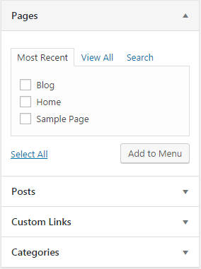 wordpress-add-menu