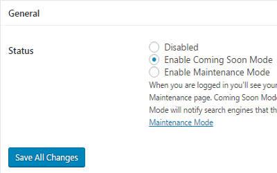 wordpress-coming-soon-maintenance-mode