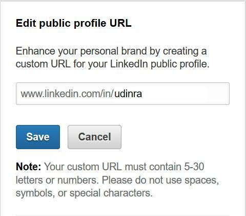 linkedin-public-profile