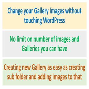 Auto Gallery Pro